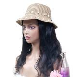 Wholesale 100% Virgin Human Hair Wigs, Cuticle Aligned Brazilian Virgin Remy Human Hair HD Lace Front Wigs