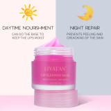 2020 new arrival Private Label Natural Organic Lip Care Hydrating Sleeping Mask