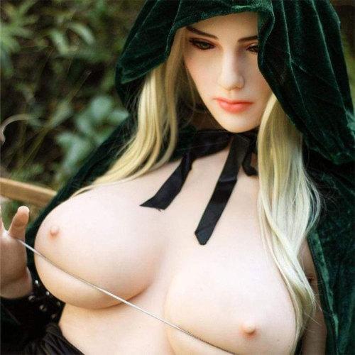 Big Tits Elf Sex Doll Lilith