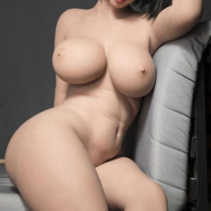 Savannah - 165cm Huge Ass Bbw Sex Doll Real