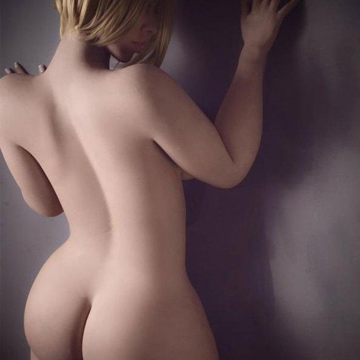Hilda - 165cm (5ft 5) Big Boom Huge Ass Bbw Sex Doll
