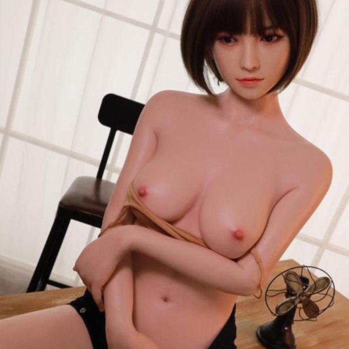 Roxanne - 165cm/5ft5 Lifelike Sex Doll