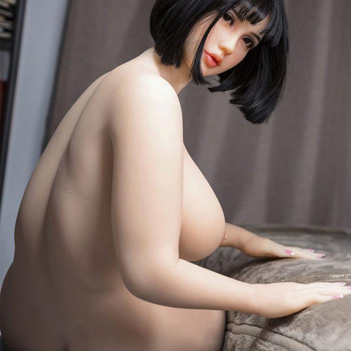 168cm (5ft6) L-cup Sex Doll Maya