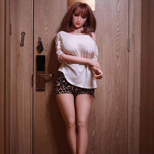 170cm (5ft7″) I cup Sex Doll Enya