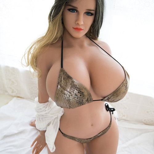 Jasmine - Huge Ass And Tits Ultra Realistic Sex Doll