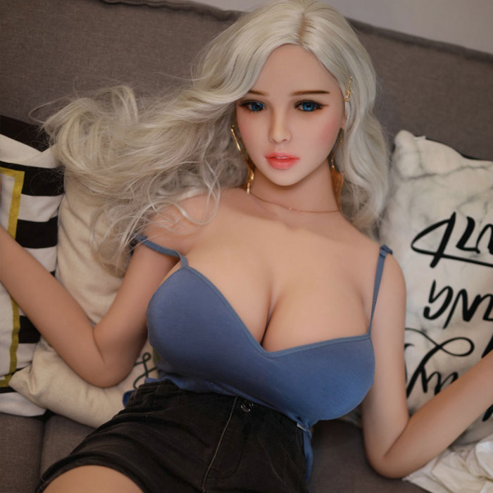 Anjelica - Stunning 5ft6 (170cm) Tpe Sex Doll With Big Breasts