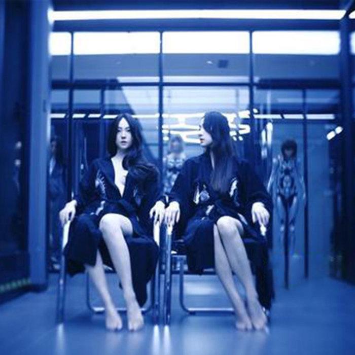 Clone Doll - Jie