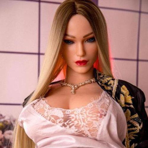 155cm (5ft1) Prestige Sex Doll with Big Boobs - Isabella