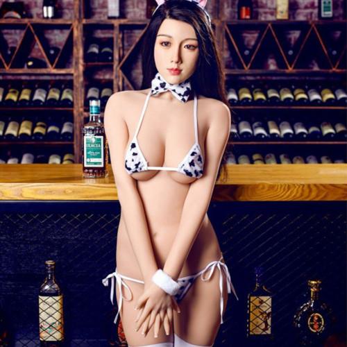 Flexible Body Doll XYDoll - Leila - 5.5 feet (168 cm)