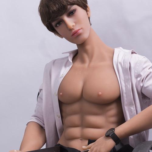5'3-5'11 Male Sex Doll - Cameron