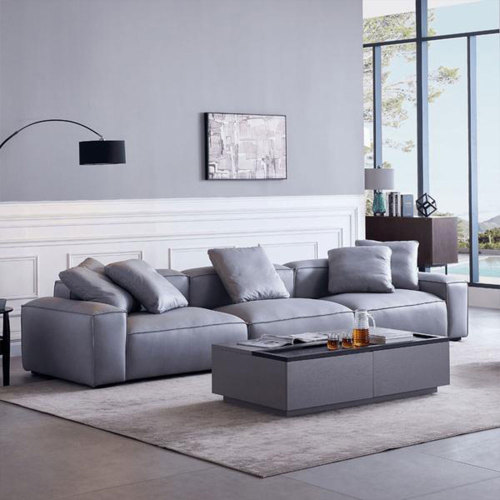 102 Inch Loft Sofa