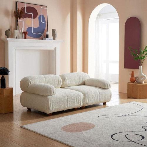 2~5 Seats Pebbles Sofa