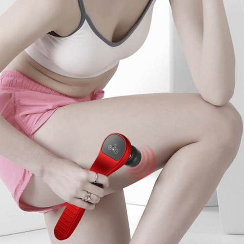 Headot Massage Gun Mini Handheld Deep Tissue Muscle Massager