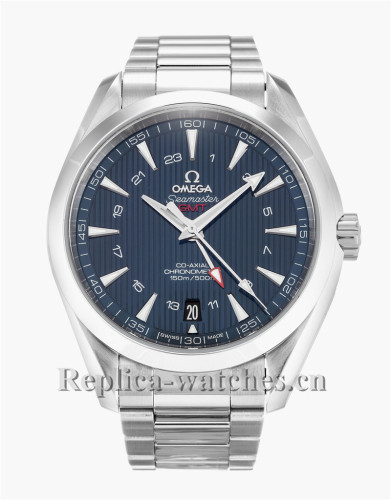 Omega Aqua Terra Automatic Stainless Steel Strap 150m Gents 231.10.43.22.03.001