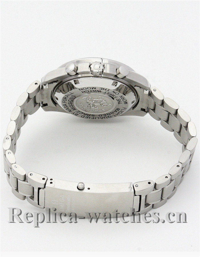 Omega Speedmaster Moonwatch Black Dial 44MM 311.30.44.51.01.002