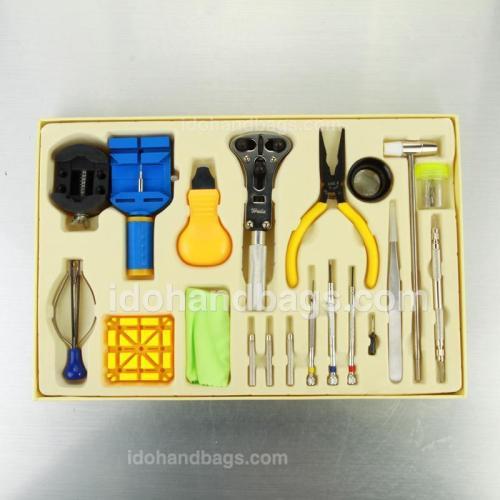 20pcs Watch Repair Tool Kit 131840