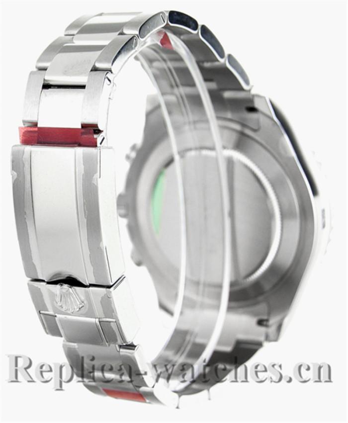Rolex Yacht-Master II Stainless Steel Strap 116680