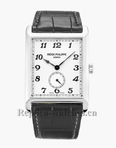 Patek Philippe Gondolo White Dial 30MM 5109G