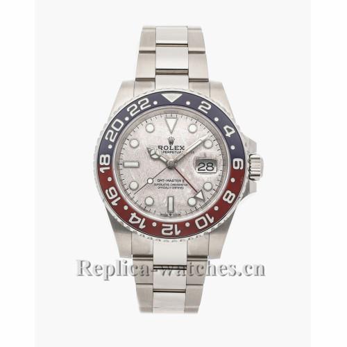 Rolex Replica Pepsi Dial GMT Master 16532