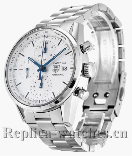 Tag Heuer Carrera Stainless Steel Strap CAR2211.BA0721