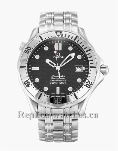 Omega Seamaster 300m Black Dial 41MM 2532.80.00