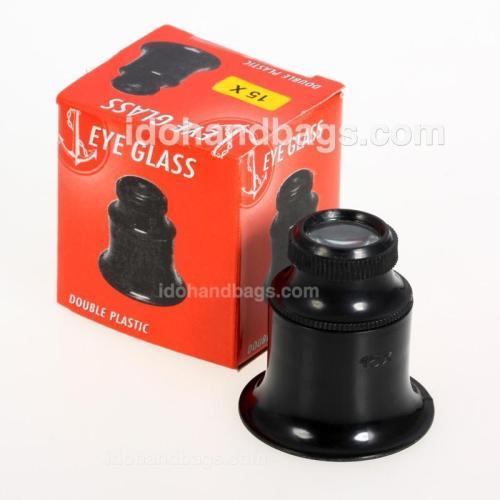 15X Eye Loupe Magnifier Watch Jewelry Repair Tool 131908