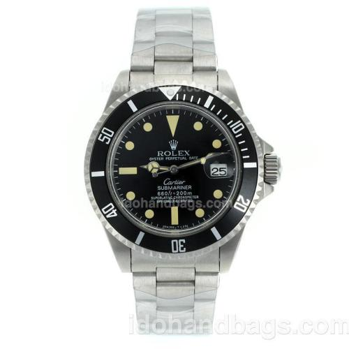 Rolex Submariner Vintage model Special Edition 10146