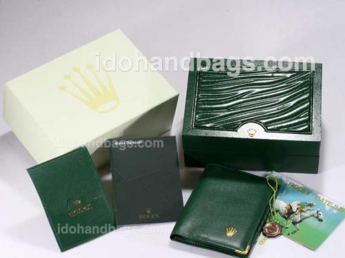 Rolex Original Style Full Set Box-Luxury Edition 14935