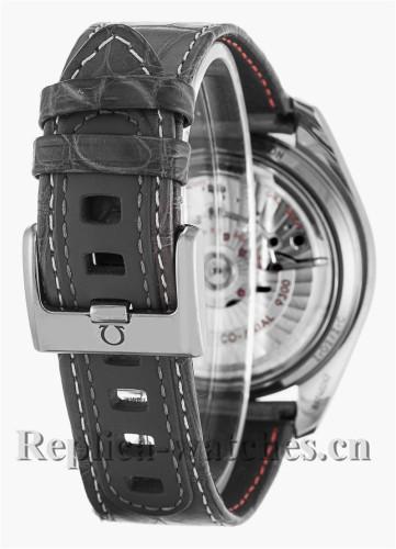 Omega Speedmaster Moonwatch White Dial 44MM 311.93.44.51.99.001