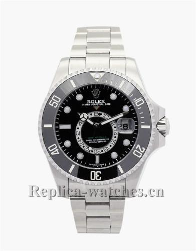 Rolex GMT Master Black Dial 40MM 16720