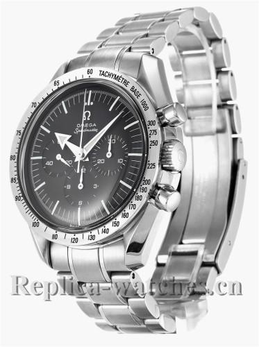 Omega Speedmaster Moonwatch Stainless Steel Strap 42MM 3594.50.00