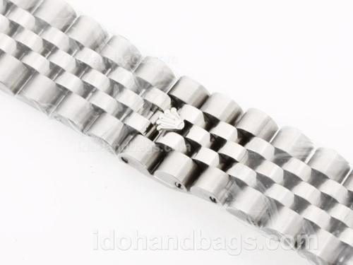 Rolex Jubilee Stainless Steel Bracelet 34222