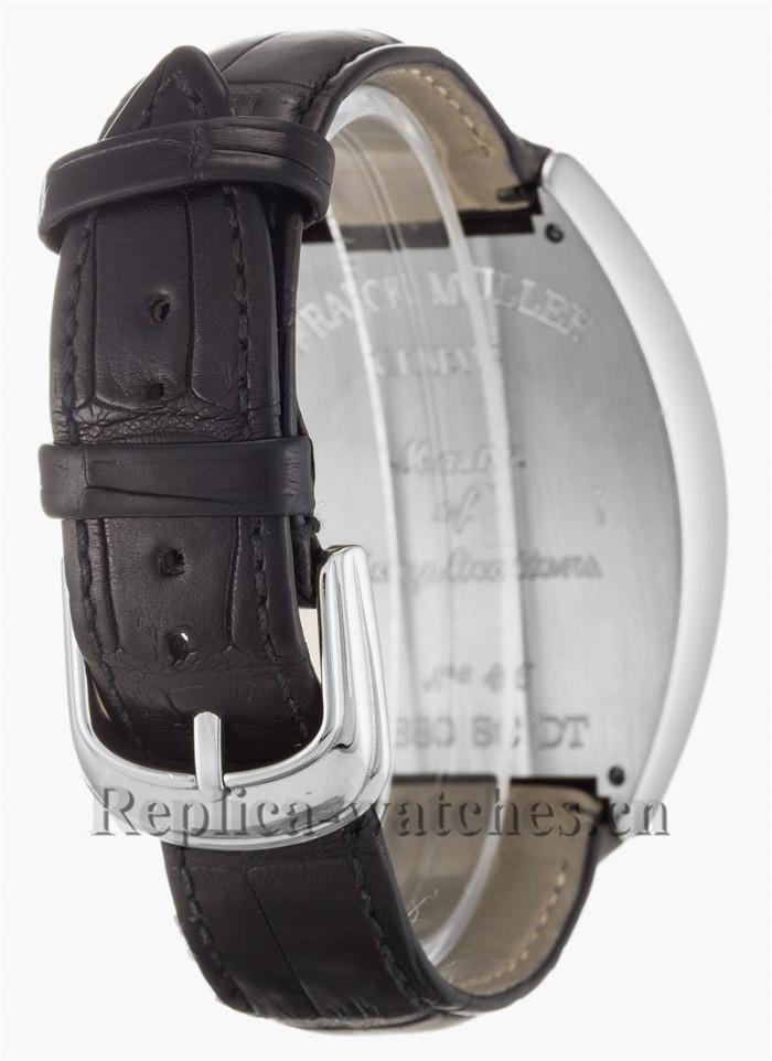 Franck Muller Conquistador White Dial 39MM 8880 SC DT