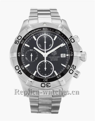 Tag Heuer Aquaracer Black Dial 41MM CAF2110.BA0809