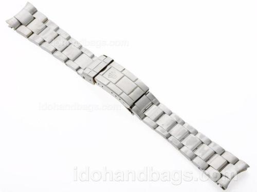 Rolex Stainless Steel Oyster Strap 36928