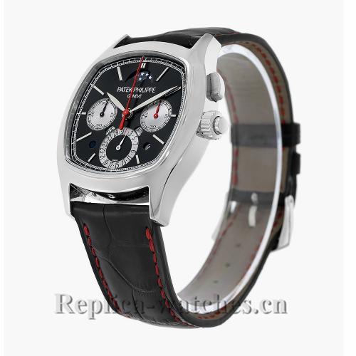 Patek Philippe Grand ComplicationsPlatinum Split-Seconds 37MM Watch 5951P001