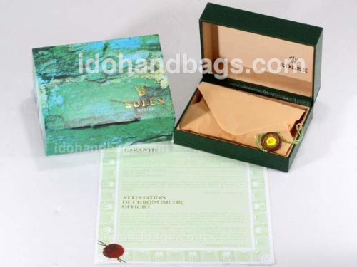 Rolex Original Style Full Set Box 14941