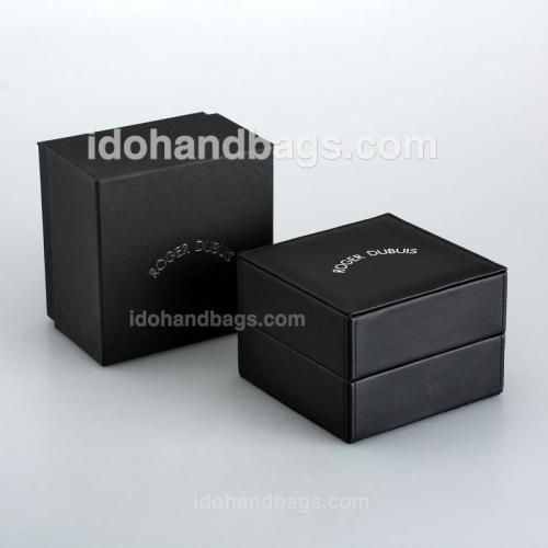 Roger Dubuis High Quality Black Wooden Box 115766