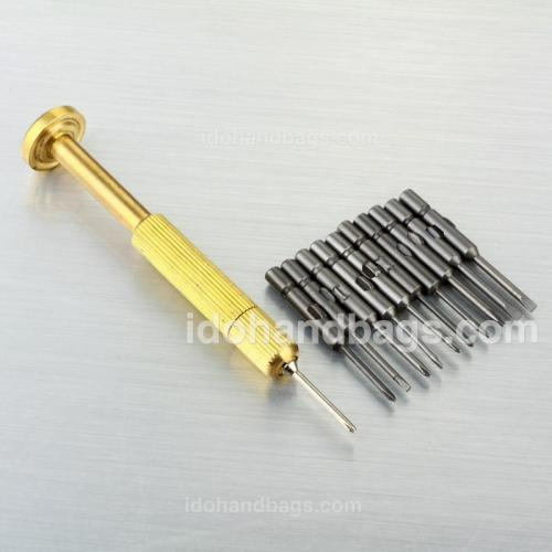 Watch Phillips Screwdriver with Extra Blades 131888