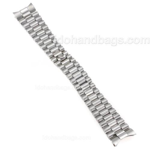 Rolex President Stainless Steel Strap for Swiss ETA Version 56550