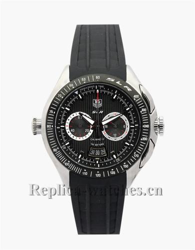 Tag Heuer SLR Black Dial 47MM CAG2010.BA0254