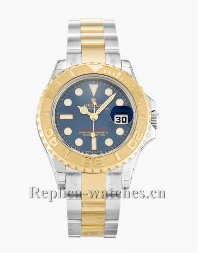 Rolex Yacht-Master 169623-1 Stainless Steel Strap