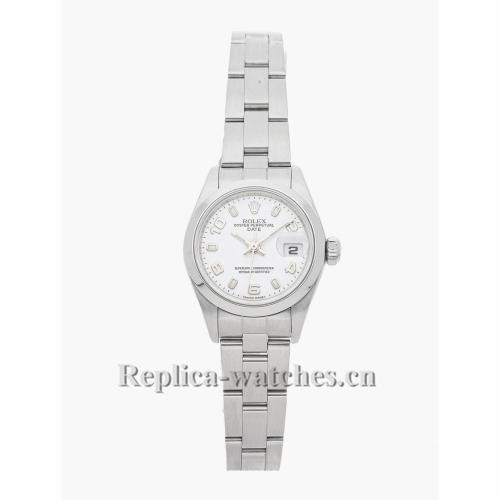 Rolex Replica Datejust 26MM 79160