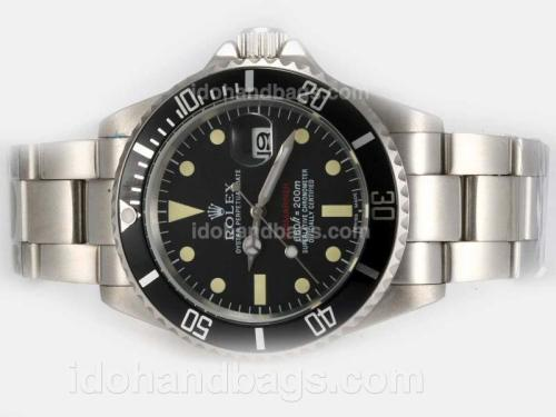 Rolex Submariner Automatic Ref 1680 -Vintage Model 10147