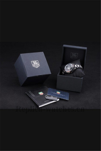 Tag Heuer Watch Boxes