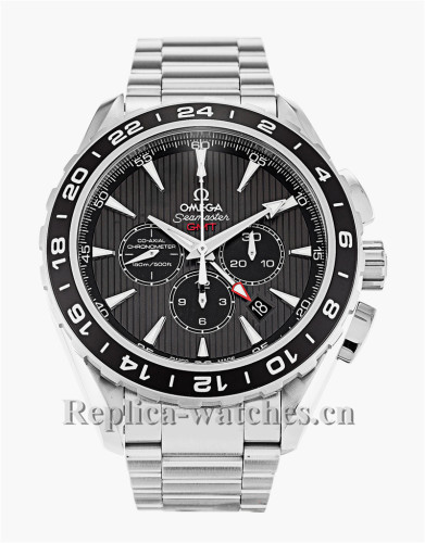 Omega Aqua Terra Automatic Stainless Steel Strap 150m Gents 231.10.44.52.06.001