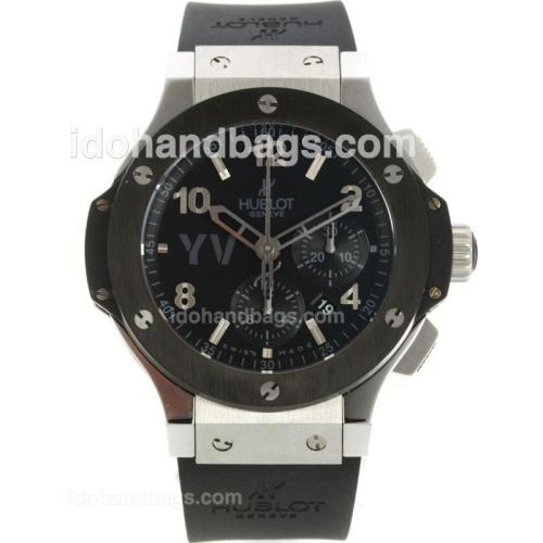Hublot Big Bang Yankee Victor Special Edition With Swiss Valjoux 7750 Movement 33172
