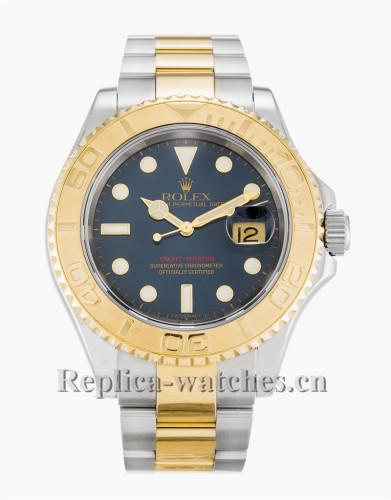 Rolex Yacht-Master Stainless Steel Strap 16623