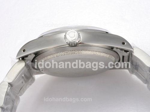 Rolex Milgauss Swiss ETA 2836 Movement with Black Dial Vintage Edition 10998