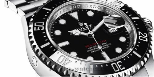 2017 Rolex Sea Dweller Automatic Mens Replica Watch